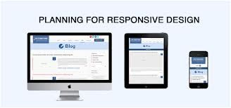 Planing for Responsive Email Template Design.