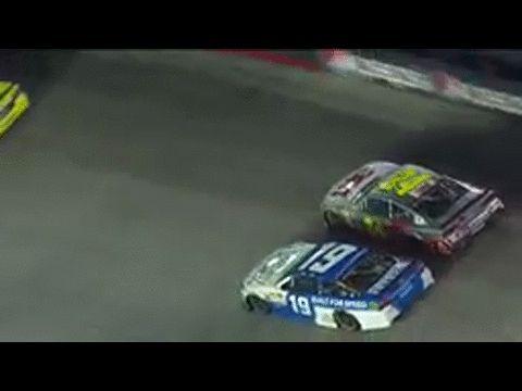 Best GIFs of the Bristol NASCAR weekend | NASCAR.com