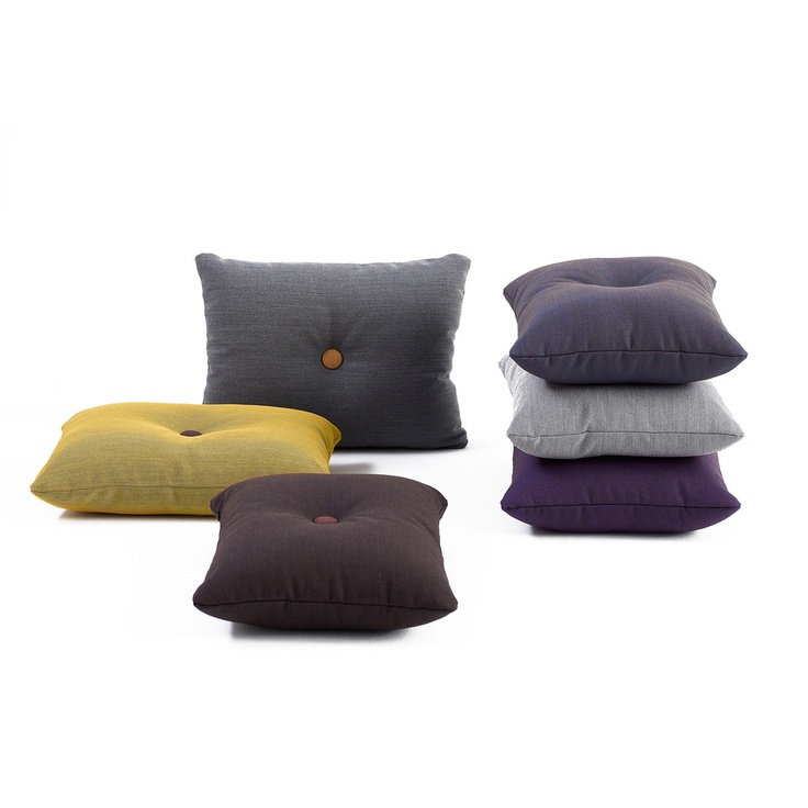 Pictures Of Dot Cushion Steelcut Trio By Hay