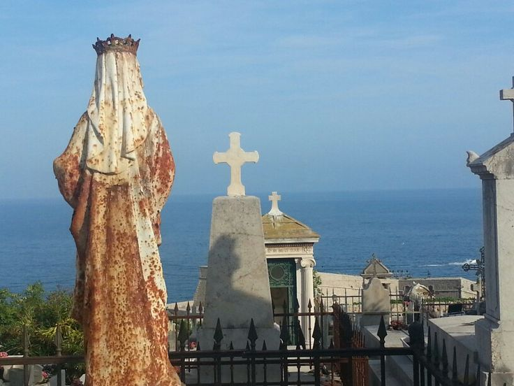 Cimetière marin a Sète