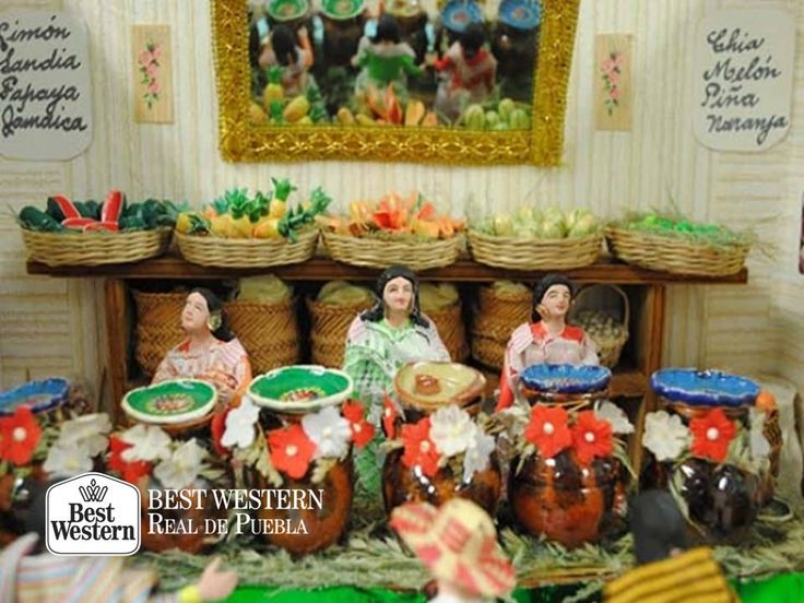 EL MEJOR HOTEL EN PUEBLA. Uno de los más peculiares atractivos de Puebla, es el Museo de la Miniatura Poblana. Aquí encontrará distintas maquetas creadas con diversos materiales como madera y acrílico, las cuales ilustran a escala, episodios de la vida cotidiana y otros escenarios creados con mucha imaginación. En Best Western Real de Puebla, le invitamos a disfrutar de este peculiar museo ubicado en el centro de la ciudad. #bestwesternhotelrealdepuebla