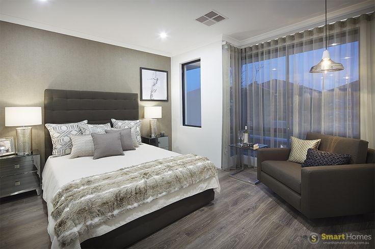 Mastersuite #interiordesign by #SmartHomesForLiving