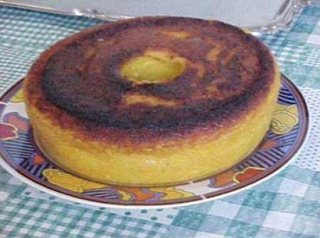 Bolo de Puba - Veja como fazer em: http://cybercook.com.br/receita-de-bolo-de-puba-r-12-96924.html?pinterest-rec