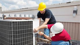 12.One of the important considerations when choosing the right air conditioning system is energy efficiency. This all comes down to how much energy it takes to run. Less energy means less impact on the environment and less cost for you.