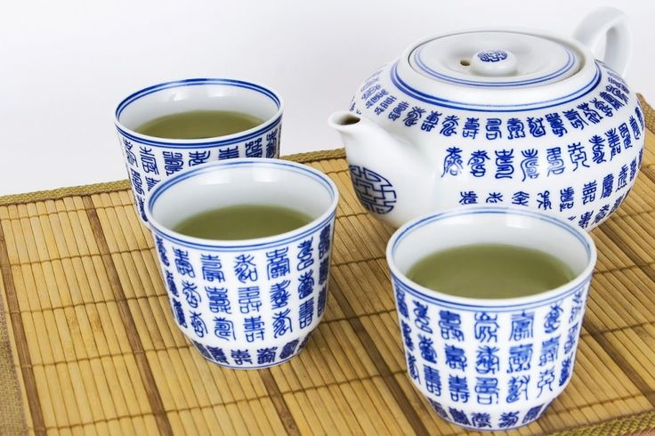 Green Tea : 12 Foods You Can Use On Your Face Instead Of Beauty Products | TOAT