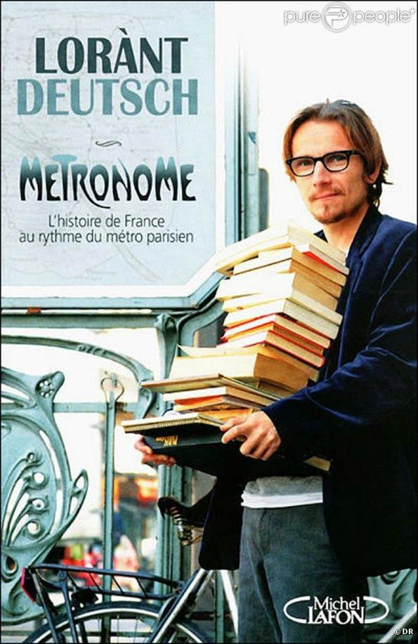Best Paris touristic book