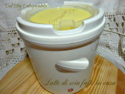 Yogurt di soia fatto in casa 3