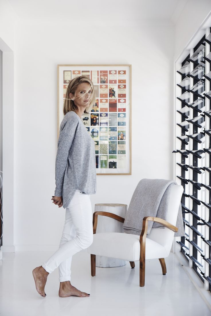 Actress, author, mother of three - Sophie Lee opens up her stunning beachside holiday home. Read it now at Live With Us by Country Road: http://www.countryroad.com.au/livewithus/sophie-lees-beachside-holiday-home.html