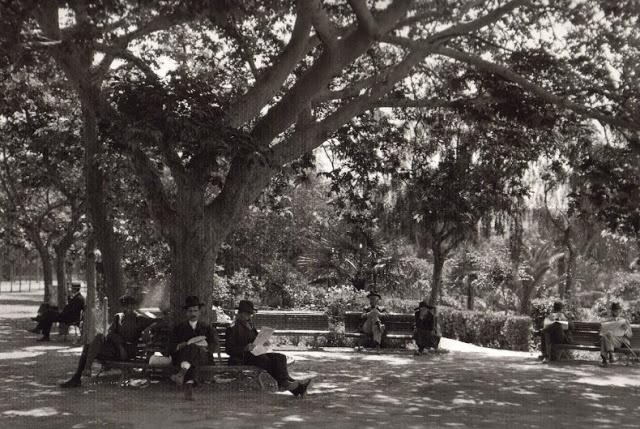 Αθήνα - Ζάππειο 1920; FRED BOISSONNAS