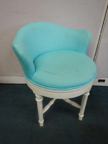 HB78 Small Swivel Chair