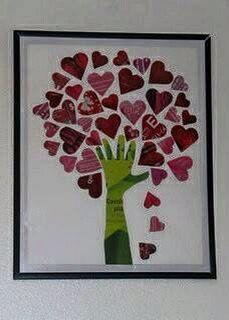 Manualidades Dia De Las Madres Mujer Creativa Pinterest