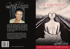 The Deadly Seducer – Book Launch