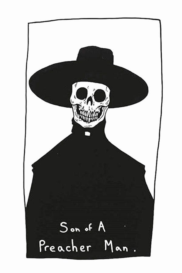 Matt Bailey - Awsome illustration