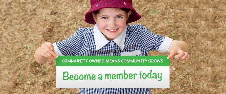 Community Child Care