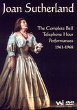 Joan Sutherland: The Complete Bell Telephone Hour Performances 1961-1968 [DVD] [2001], 08204141