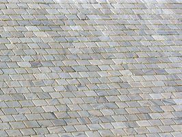 Real slate roofing may become a thing of the past.