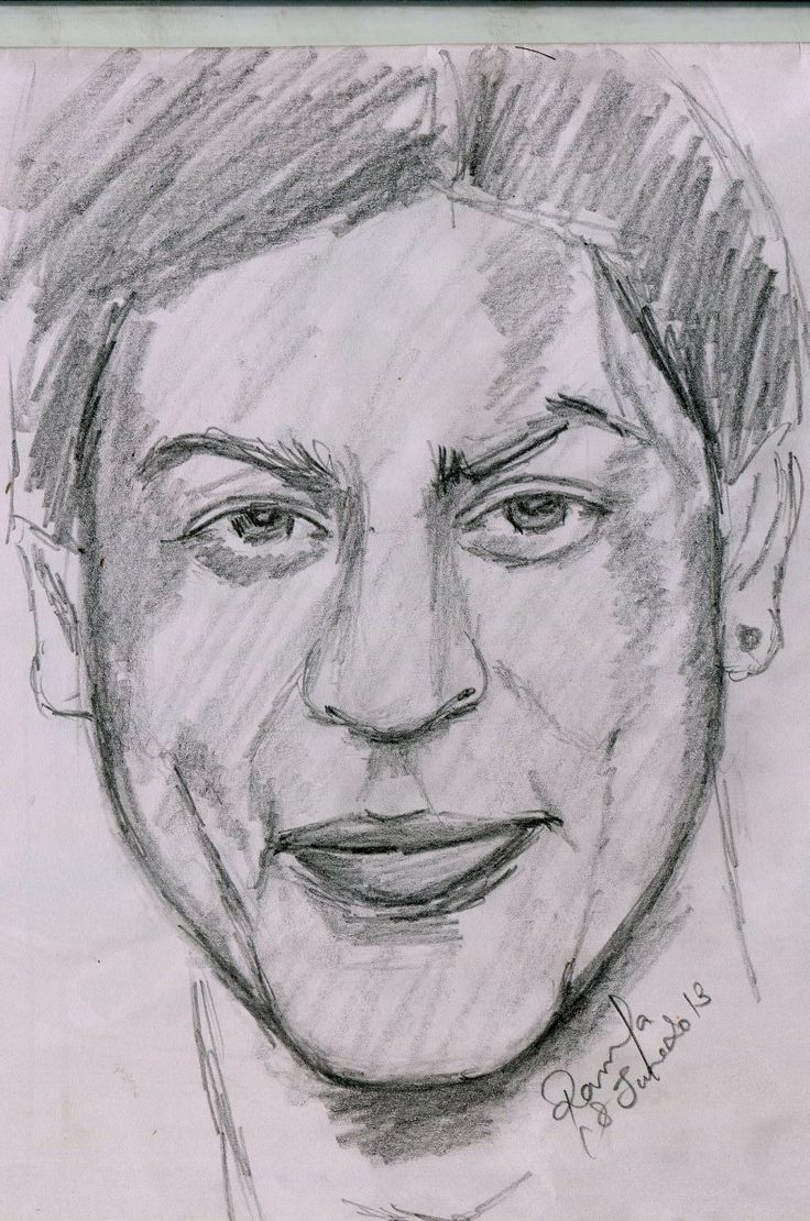 sharukh khan coloring pages - photo#19