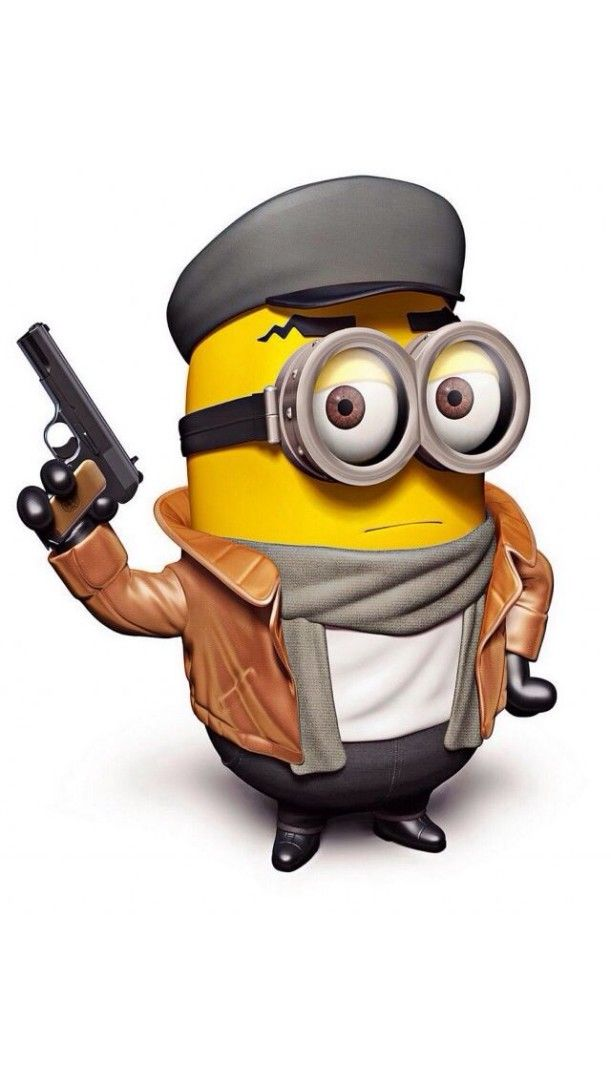 Top 44 funny Minions, Quotes and picture 2015 | Living Cool