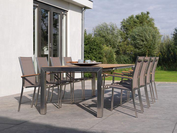 https://www.daswohnkonzept.com/gartenmoebel/sitzen-essen/stuehle-hochlehner/metz-gartenstuhl-stapelbar-exotan-edelstahl-textilene-taupe?c=17 #Garten #Stuhl #Gartenstuhl #Gartenstühle #Gartenmöbel #Sitzmöbel #Sessel #Gartensessel #Hochlehner #Terrasse #Terrassenmöbel #Balkon #Balkonstuhl #Klappstuhl #wetterfest #draußen #sitzen #Teak #Teakholz #Kunststoff #Plastik #Trend #Trendstuhl #outdoor #Outdoorstuhl #Outdoorstühle #Alu #Edelstahl #Rattan #Polyrattan