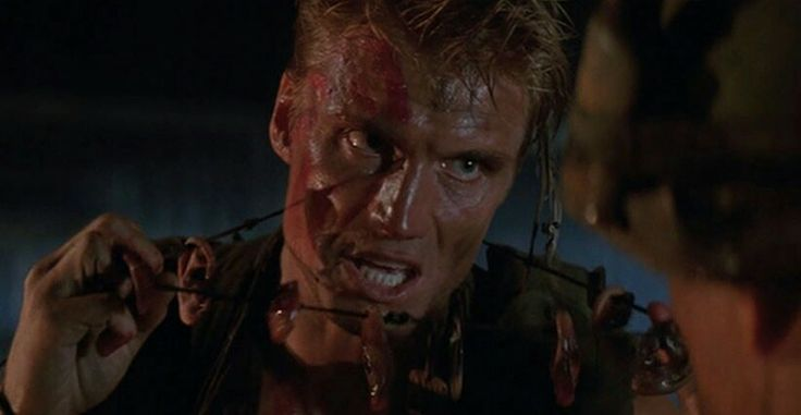 Universal Soldier - Do you hear me?!