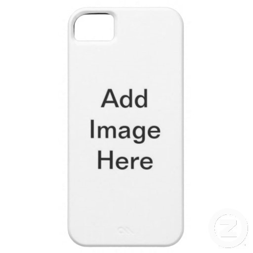 Your image here! Design Your Own iPhone 5 Case