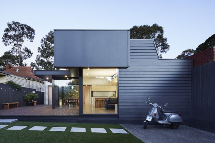 Image 1 of 28 from gallery of Pod House / Nic Owen Architects. Photograph by…