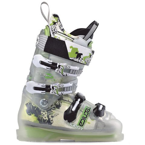 Tecnica Agent 130 Ski Boots 2009 | Tecnica for sale at US Outdoor Store
