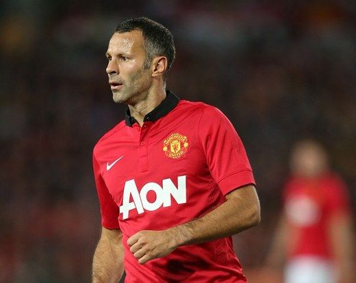 Giggs: Reds as hungry as ever   Ryan Giggs   Manchester United  Wales   RyanGiggs.cc   V3.0