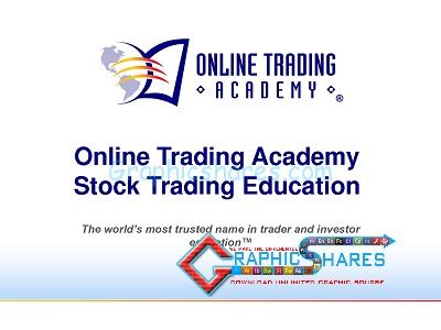 Online trade training