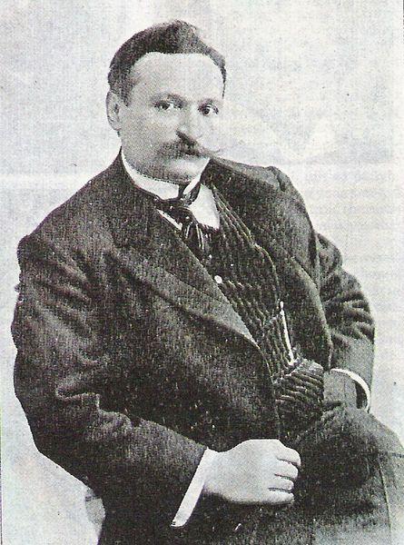 Tevfik Fikret (24 Aralık 1867 – 19 Ağustos 1915), Türk şair, öğretmen, yayıncı. Osmanlı İmparatorluğu'nun dağılma sürecinde yetişti. Edebiyat-ı Cedide topluluğunun lideri olan Tevfik Fikret, devrimci ve idealist fikirleriyle Mustafa Kemal başta olmak üzere dönemin pek çok aydınını etkiledi. Türk edebiyatının Batılılaşmasında büyük pay sahibidir.