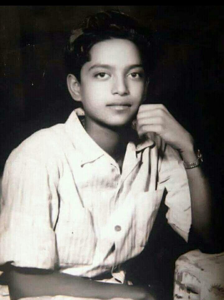 Dr.Bhimrao Ramji Ambedker