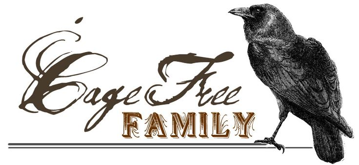 Cage Free Family