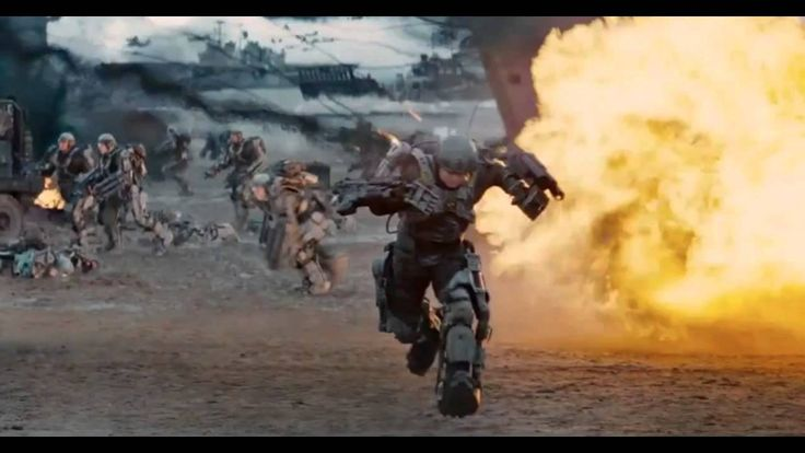 ~@~  Edge Of Tomorrow Film Complet Streaming VF Entier Français Streaming Film en Entier VF Gratuit