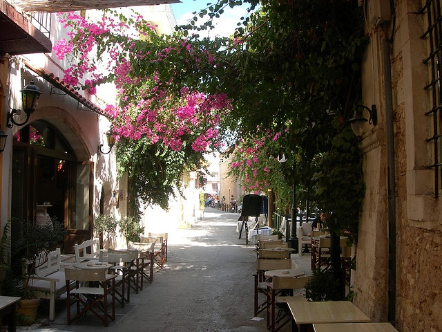 Crete, Rethymnon
