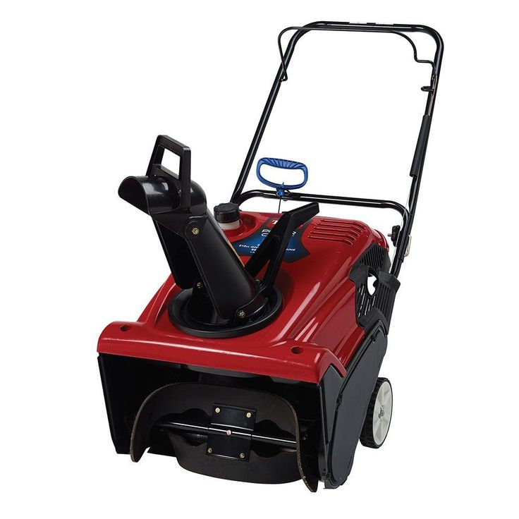 Toro Power Clear 721 E 21 in. Single-Stage Electric Start Gas Snow Blower-38742 at The Home Depot