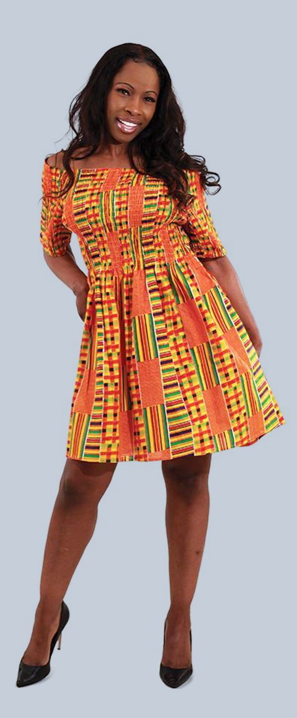 Kente Short Dress In 2018 Ethnic Fashion Pinterest African