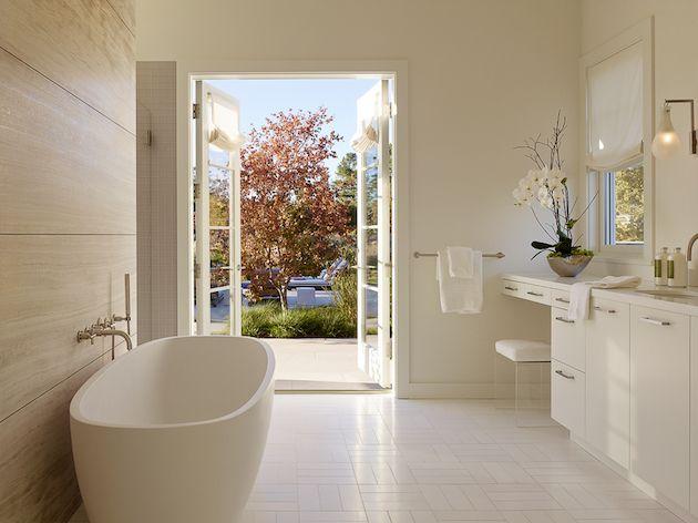 @CaesarstoneUS #Caesarstone #quartz #kitchen #bath #modernhome #interiordesign #architecture #neutral #contemporary