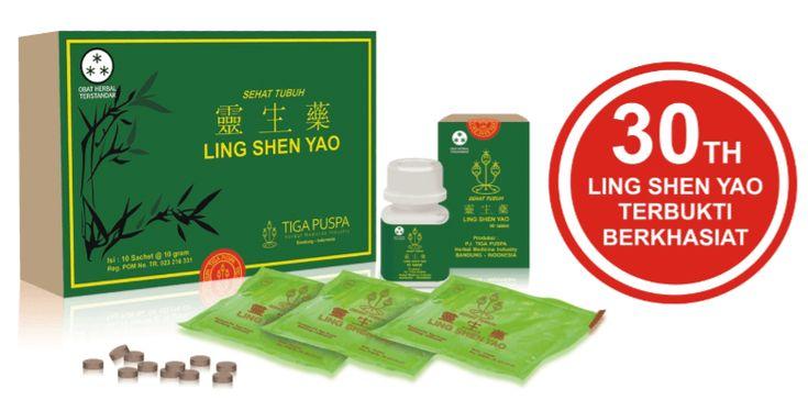 Jual Ling Shen Yao WA: 089-666-310-260, tersedia harga ecerean dan harga grosir, siap kirim Ling Shen Yao ke seluruh wilayah di Indonesia. Ling Shen Yao sangat baik untuk membantu mengatasi kista, miom, kanker, tumor, endometriosis,...