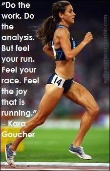 feel the run: Go Girls, Heroes, Kara Goucher, Real Women, Strong Legs, Motivation, Runners, Fit Inspiration, Idol