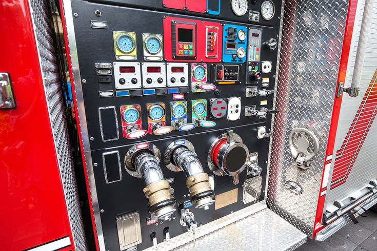 The fire truck is one of the most iconic vehicles out there. Fire trucks were…
