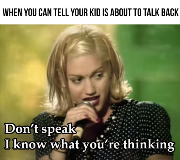 100 Parenting Memes That Will Keep You Laughing For Hours #parentinggirls #parentingmemes
