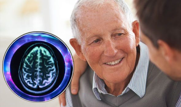 You Can See More: Early dementia signs: Doing THIS could be a symptom of condition