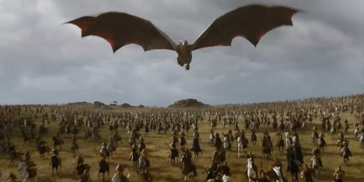 """HBO released a new trailer for the upcoming season of """"Game of Thrones"""" and it looks like everything is up for grabs."""