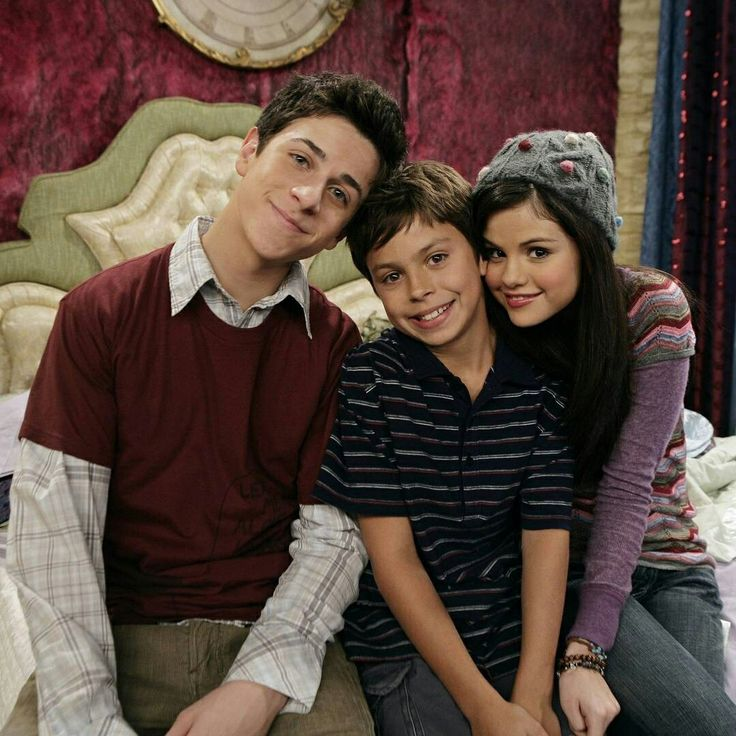 248 Best Images About Wizards Of Waverly Place On
