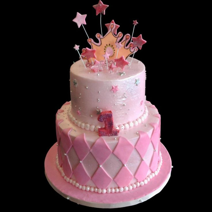 Princess Cake Design Pinterest : cakes+for+babies+first+birthday Home > Princess First ...