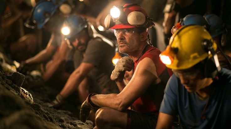 Indie Filmmaker Brings Story Of Chile's '33' Miners To The Big Screen