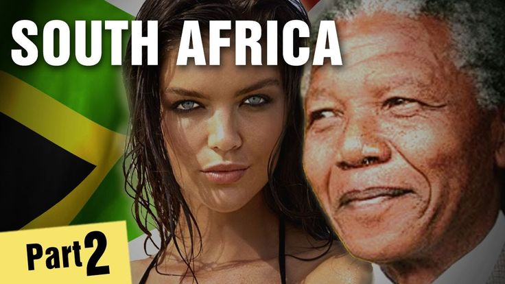 Surprising Facts About South Africa - Part 2