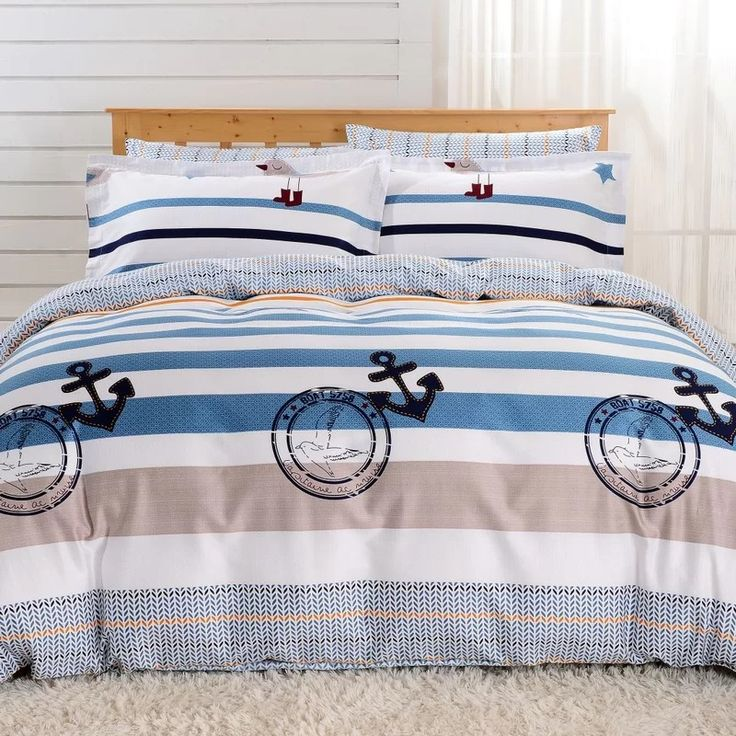Beach Bedding Sets and Coastal Bedding Sets for your Beach Home!