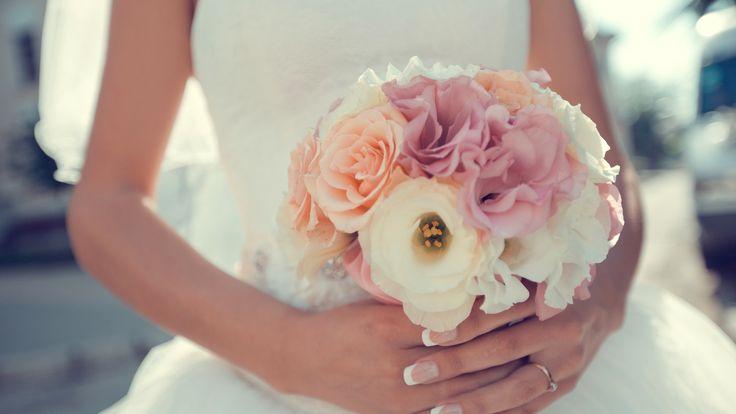 Tu día especial: Las 6 cosas que no debes hacer el día de tu boda