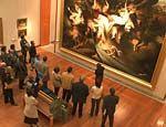 Service civique, les réticences des institutions culturelles - Le Journal des Arts - n° 449 - 22 janvier 2016 [http://www.lejournaldesarts.fr/jda/archives/docs_article/134031/le-service-civique-va-t-il-entrer-au-musee-.php].